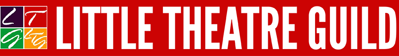 Little Theatre Guild Logo